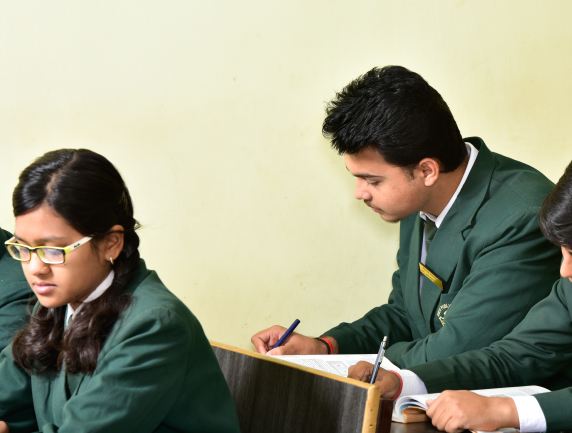 Rules For Examination Code of Conduct for Semester Exams / Tests