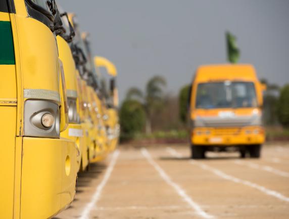 Transportation Rules